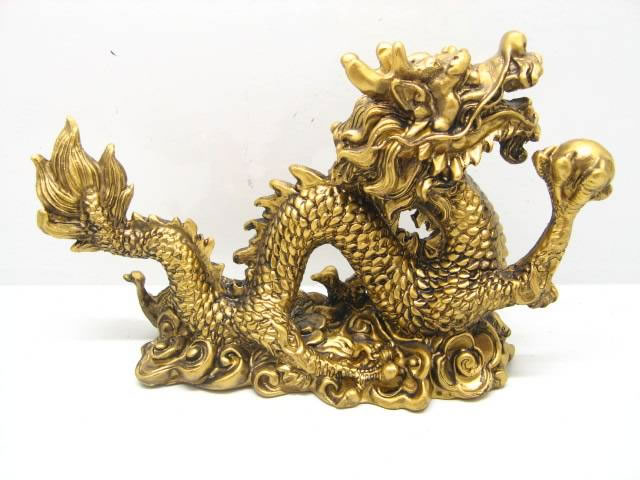 Feng Shui Dragon, mythical beasts