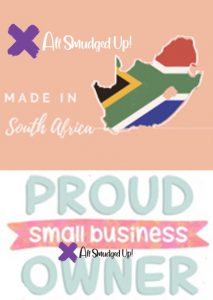 proudly SA small business
